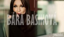 Bára Basiková krádež hudby cover