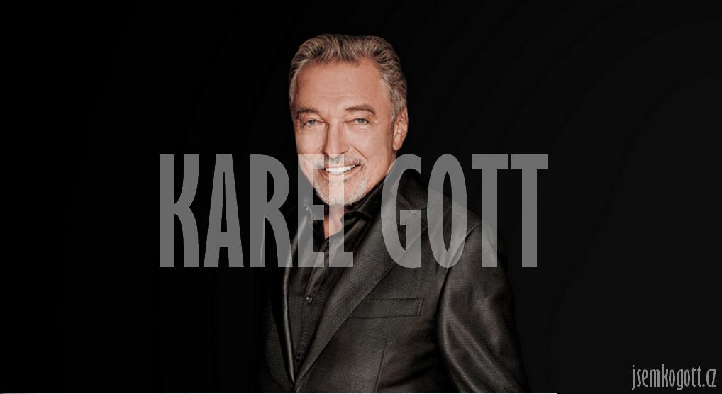 Karel Gott krádež hudby