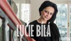 Lucie Bílá krádež hudby cover