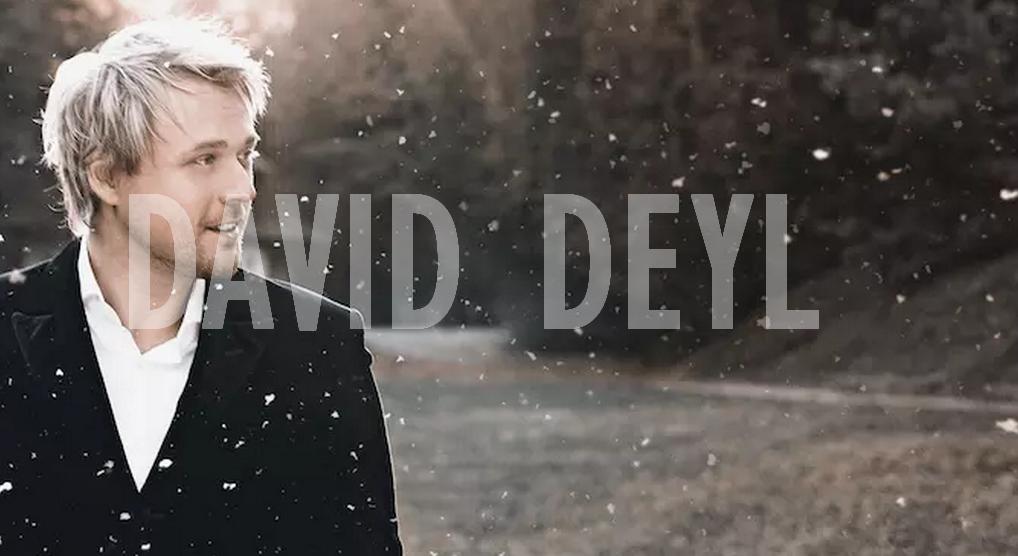 David deyl fotografie