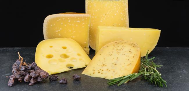 datum spotřeby  sýr