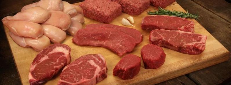 datum spotřeby maso