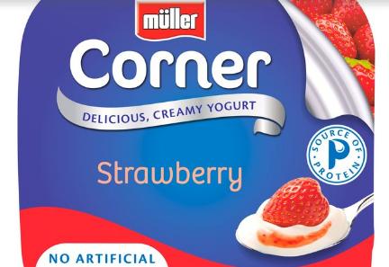 datum spotřeby jogurt