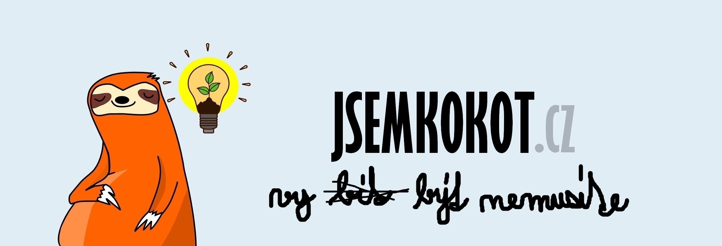 JsemKokot.cz