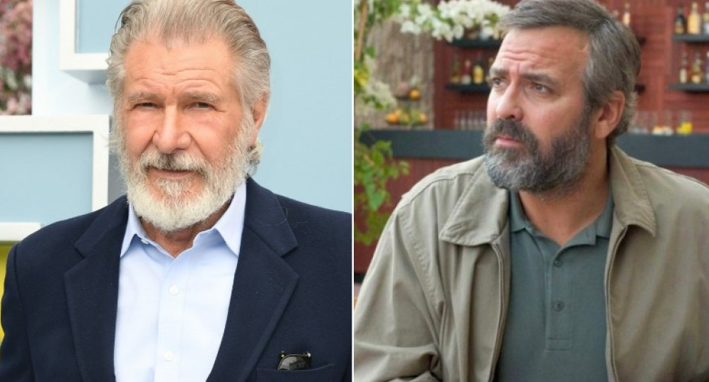 Filmové role, které slavní herci odmítli a litují. Harrison Ford - Syriana