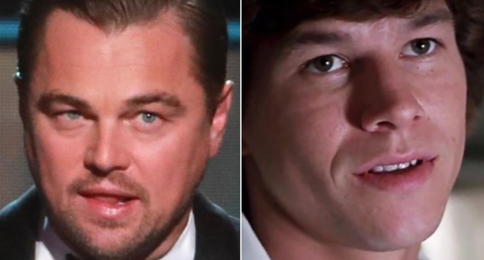 Filmové role, které slavní herci odmítli a litují. Leonardo DiCaprio - Hříšné noci