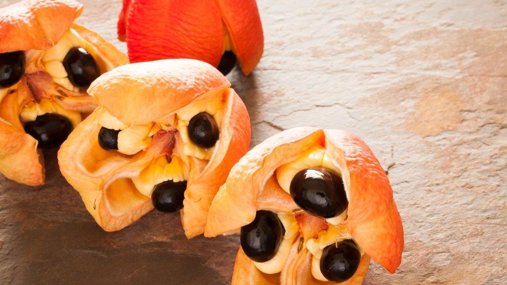 Exotické ovoce: Poddužák lahodný