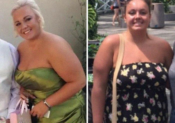 Jen Atkin shodila spoustu kilo