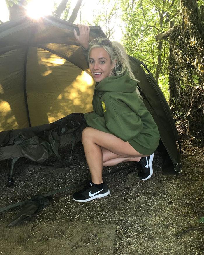 Jen Atkin Miss Velké Británie 2020