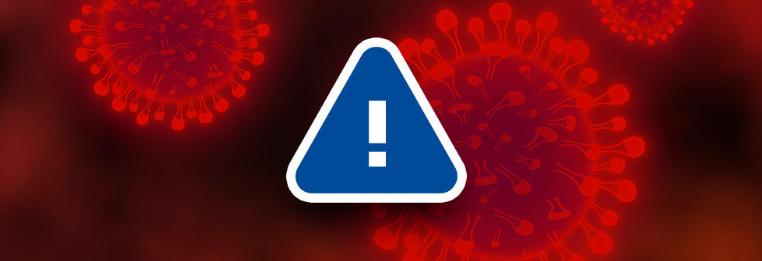 BARY ZAVÍRAJÍ: Nouzový stav kvůli koronaviru!