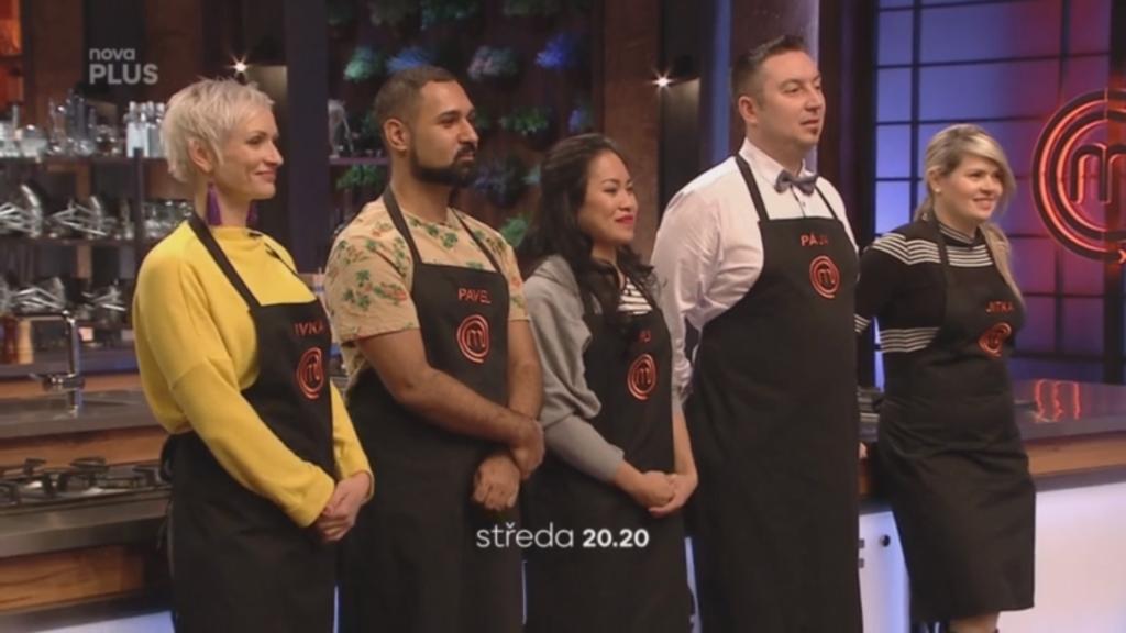 Romská kuchyně v Masterchef? (3.6.2020)