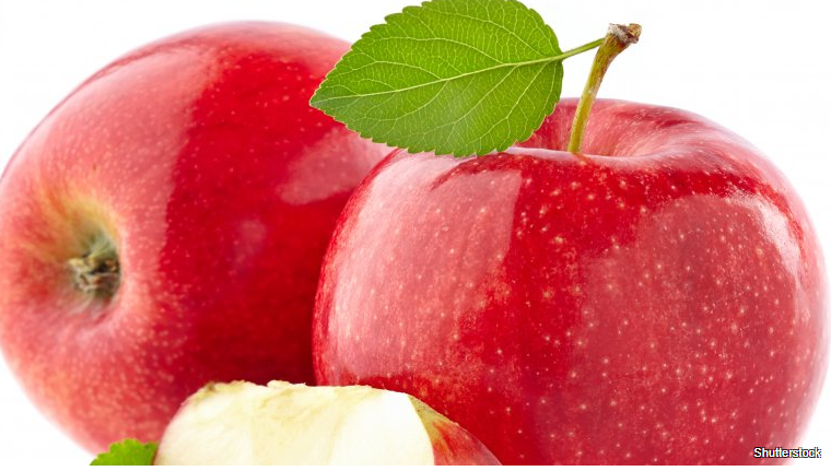 10 druhů ovoce, které byste měli jíst!