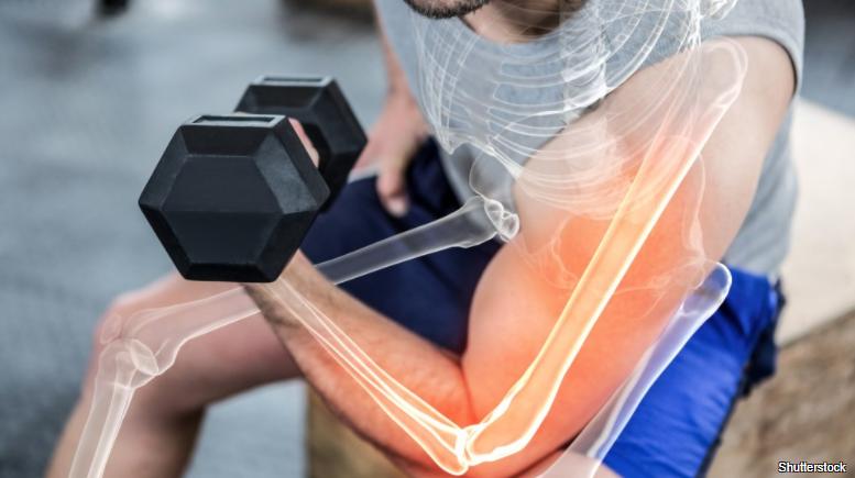 Kefír pomáhá zlepšit zdraví kostí